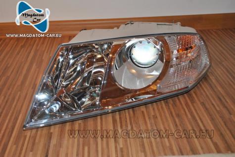 2x Neu Original Scheinwerfer Xenon Komplette Fur Skoda Octavia 2 1Z1941018N - Vorschau 4