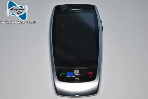 Neu Touchscreen Bedienhörer Remote Telefon Fernbedienung Mercedes S Klasse W222 A2228200635 - Vorschau 2