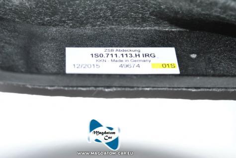 Neu Original Schaltknauf 5 - Gang gear knob Vw UP 1S 1S0711113H - Vorschau 3