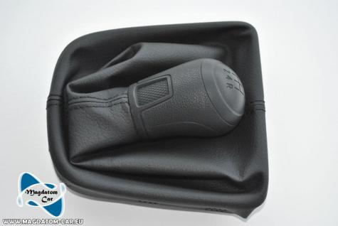Neu Original Schaltknauf 5 - Gang gear knob Vw UP 1S 1S0711113H - Vorschau 4