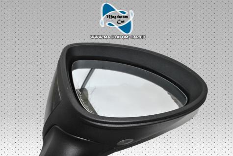 Neu Original Spiegel mit Glas Komplette Silber Porsche Cayenne 958 2011-2013 Nr. 7P5857502H - Vorschau 3