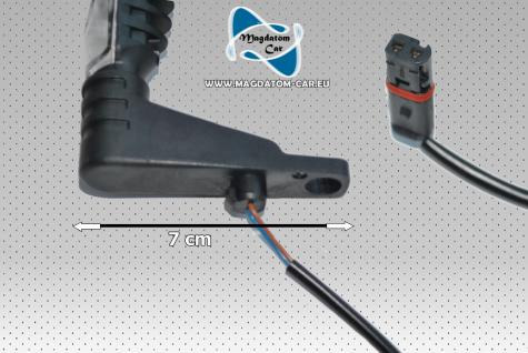 Neu Original Led Blinker Bmw R 1200 Gs R 1200 R S Hp2 Sport K 1200 R / S / Sport F 800 S / St F 800 Gs / R F 650 Gs 2.zyl. Bmw Nr.7708048 - Vorschau 2