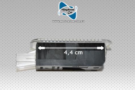 Neu Original Led Leuchte Innenbeleuchtung Vw Skoda Audi A1 A3 A8 Q3 TT R8 8J0947409 - Vorschau 2
