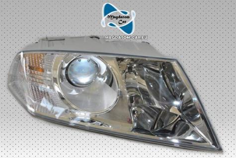 2x Neu Original Scheinwerfer Xenon Komplette Fur Skoda Octavia 2 1Z1941018N - Vorschau 3