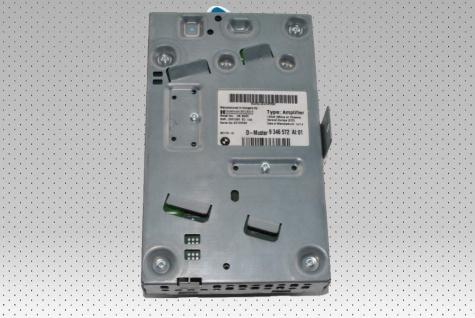 Neu Original Verstärker Amplifier Harman Kardon Bmw 1 F20 F22 F23 i3 i8 Mini F55 F56 9346572 - Vorschau 2