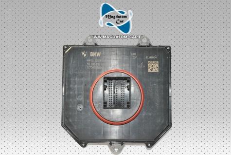 1x Neu Original Led Module Ballast fur Licht LED Scheinwerfer Bmw X3 G01 Phantom RR11 RR12 63118491414