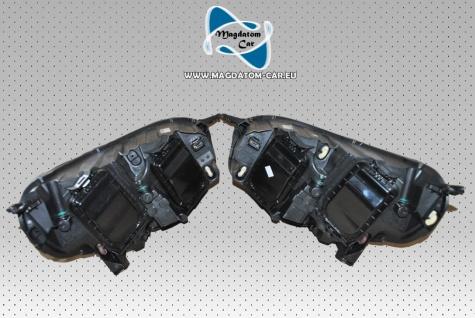 2x Neu Original Scheinwerfer Rechts und Links Peugeot Traveller 9808573580 - Vorschau 4