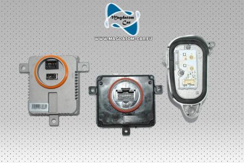 Neu Original Set Molul LED Standlichtmodul Steuergerät Tagfahrlicht TFL DRL Fur Led Scheinwerfer Audi Q5 LCI Facelif 8K0941597C 4G0907697D 8R0941476B