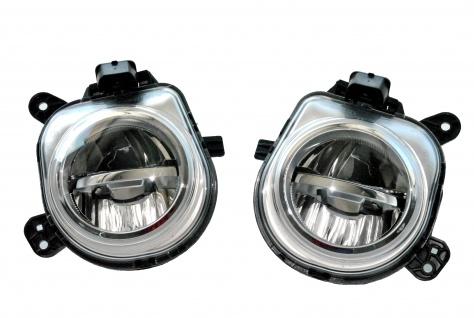 2x Neu Original Nebelscheinwerfer LED Fog BMW X2 F39 7444805