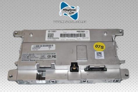 Neu Original Monitor LCD Display Bildschirm Navi Harman Audi A4 Q5 Q7 8R0919604A - Vorschau 2
