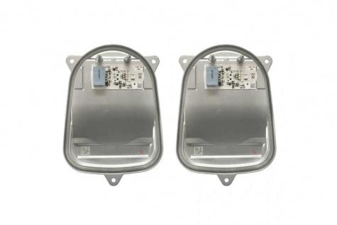 2x Neu Original DRL Voll LED Modul Steuergerät Hauptlichtmodul Mercedes W176 A176 CLA A117 W117 A1769066500