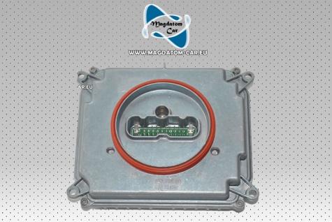 Neu Steuergerät Leistungsmodul LED Modul Voll Scheinwerfer Porsche Panamera Audi 7PP941472K