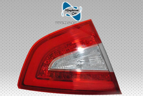 1x Neu Original Rückleuchten LED Links Seite Rear Tail Lights Hyundai IX35 - Vorschau 3