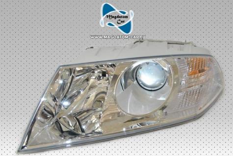 2x Neu Original Scheinwerfer Xenon Komplette Fur Skoda Octavia 2 1Z1941018N - Vorschau 2