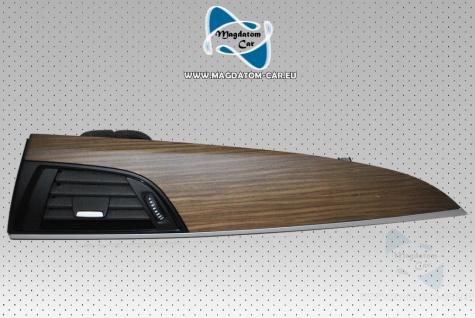 Original Dekorblende Blende Holz Frischluftdüse Bmw 1 F20 2 F22 F82 M2 9205355