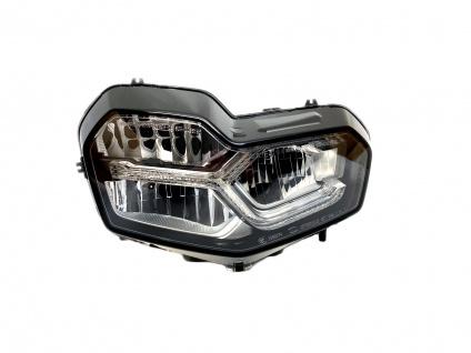 1x Neu Original Voll Full Led Scheinwerfer Headlight Nicht Komplette K80 F750 GS K81 F850 GS K82 F850 GS Adventure 63128557220