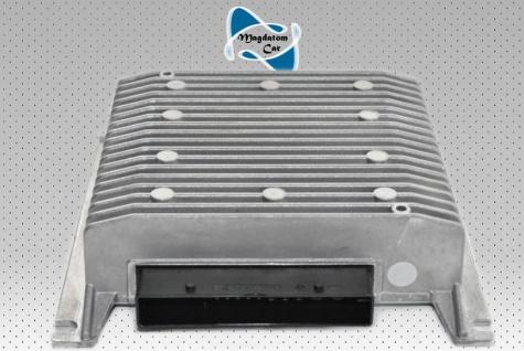 Neu Original Verstärker Panasonic Amplifier Vw Tiguan Passat CC Touran Skoda 5K0035456E