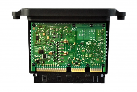 Neu Origi Bixenon Xenon LED Lear Modul AHL TMS Treibermodul Treiber Bmw 7 F01 F02 F03 7304590
