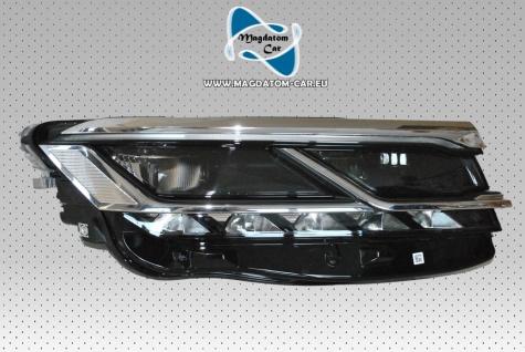 1x Neu Original Voll LED Matrix Scheinwerfer VW Touareg 2018 761941082
