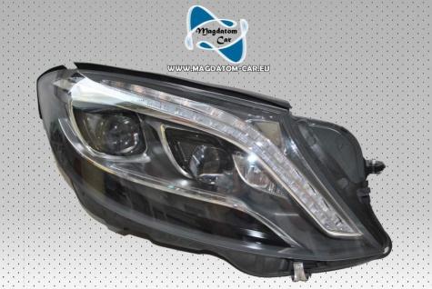 1x Neu Original VOLL LED ILS Scheinwerfer Headlights NIGHT VISION Komplett Mercedes S-Klasse W222 A2229069102 - Vorschau 1