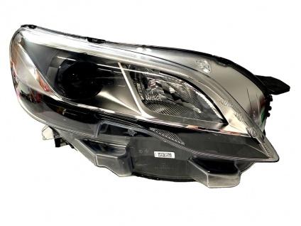 1x Neu Original Bixenon Led Scheinwerfer Komplette Rechts Seite Peugeot Traveller 9808235780-00