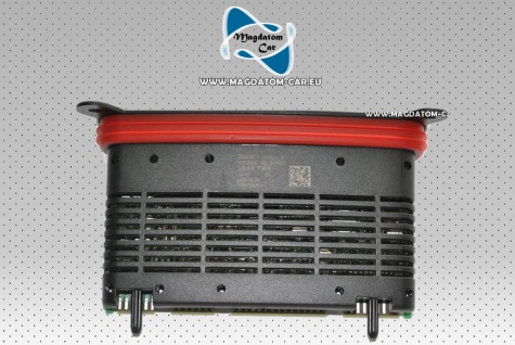 Neu Original LED AHL Modul TMS Treibermodul Treiber Bmw 5 F10 F11 LCI Facelift 7381017