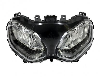 1x Neu Original Voll Full Led Scheinwerfer Headlight Komplette BMW R 1250 RS 1169.003.0390