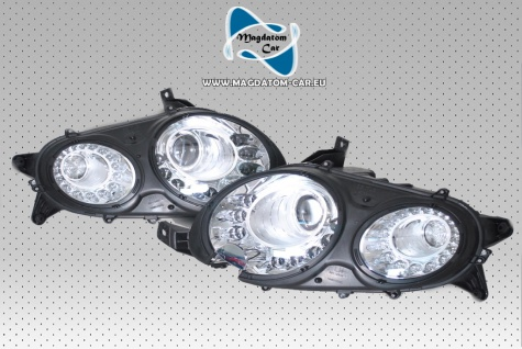 2x Neu Original VOLL LED Scheinwerfer Headlights Komplett Bentley Continental GT 2 2011-2018