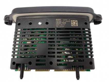 1x Neu Original LED AHL Modul TMS Treibermodul Treiber Bmw 5 F10 F11 F07 GT 7316217