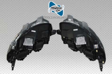 2x Neu Original Scheinwerfer Xenon Bixenon Citroen Spacetourer - Vorschau 2