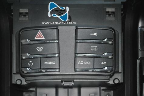 Neu Original Klima Bedienteil Klimabedienteil Porsche Cayenne 958 2011-2013 7P5907044M - Vorschau 2