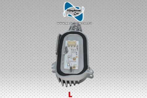 1x Neu Original Standlicht Standlichtmodul DRL Links Site Fur Audi Q5 LCI Facelift 8R0941475B