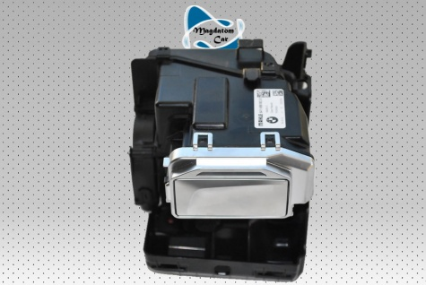 Original Auto Bedufter Air Freshener Fragrance System BMW 5' G30 F90 M5 G31 6' G32 GT 7' G11 G12 X3 X4 X5 64116961902 - Vorschau 2