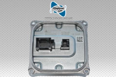 Neu Original Voll LED Modul Steuergerät Hauptlichtmodul Mercedes W222 A2228700789 - Vorschau 1