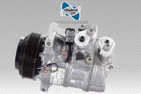 Neu Original A/C Klima Kompressor Klimaanlage Mercedes C-Klasse W205 GLC X253 V-Klasse W447 A0008304002