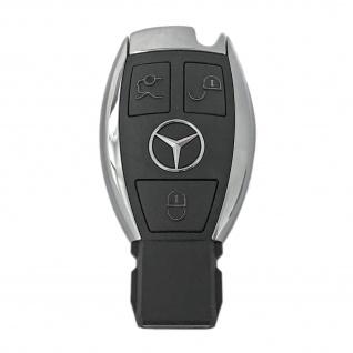 Neu Original Funkschlüssel Schlüssel Remote KEY Fernbedienung Mercedes W204 W212 CLA ML W164 A2229053900