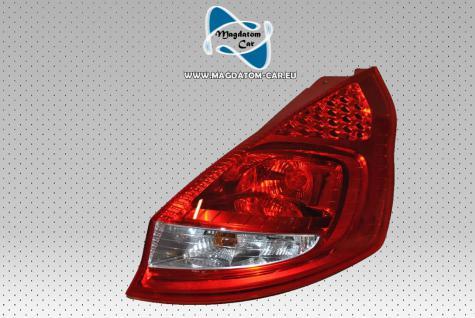 1x Neu Original Rückleuchten Heckleuchte Rechts Ford Fiesta Mk7 2008-13 - Vorschau 1