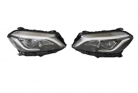 2x Neu Original VOLL LED Scheinwerfer Headlights Links & Rechts Fur Mercedes A-Klasse W176 A176 A1769067600