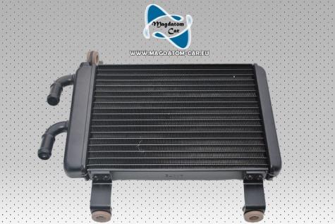 Neu Original Kühler Zusatzkühler für Kühlmittel Audi Q7 4L0121212A