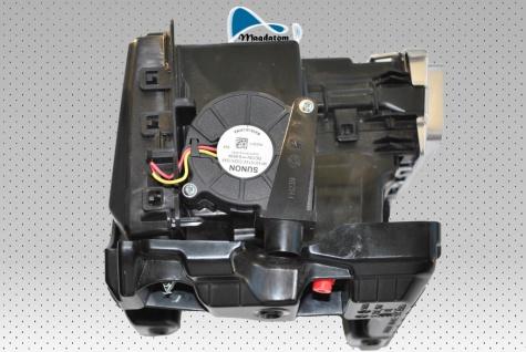 Original Auto Bedufter Air Freshener Fragrance System BMW 5' G30 F90 M5 G31 6' G32 GT 7' G11 G12 X3 X4 X5 64116961902 - Vorschau 5