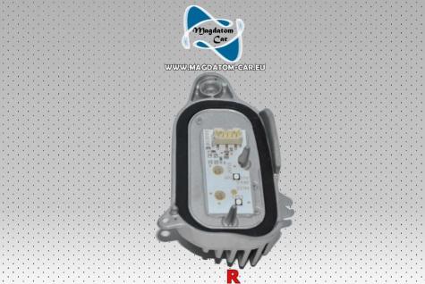 1x Neu Original Standlicht Standlichtmodul DRL Rechts site Fur Audi Q5 LCI Facelift 8R0941476B