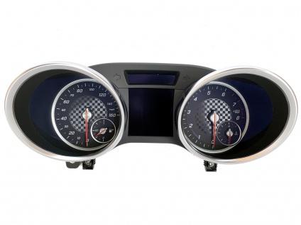 Neu Original Tacho Kombiinstrument Speedo Speedometer Clock AMG Mercedes SLK W172 A172 A1729009412