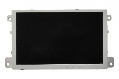 Neu Original Monitor LCD Display Bildschirm Navi Harman Audi A4 Q5 Q7 8R0919604A