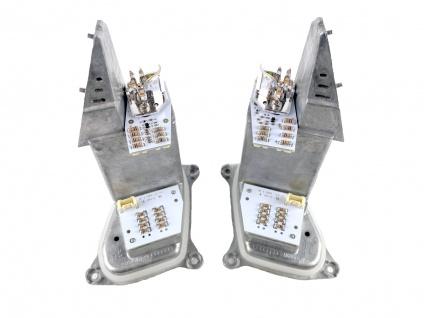 2x Neu Original LED Modul Blinker Links & Rechts Seite BMW X5 F15 M F85 X6 F16 M F86 7442782 7442781