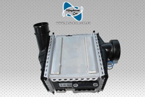 Neu Original Ladeluftkühler Intercooler Mercedes C-Klasse C204 W205 GLC X253 2.2CDI A6510900314
