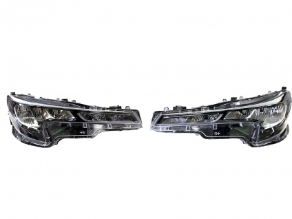 2x Neu Original Scheinwerfer Led Links und Rechts Toyota Corolla 81110-02S60