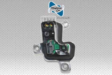 1x Neu Original Blinker Modul Led Links Seite BMW 3 F30 F31 M3 LCI 63117419619