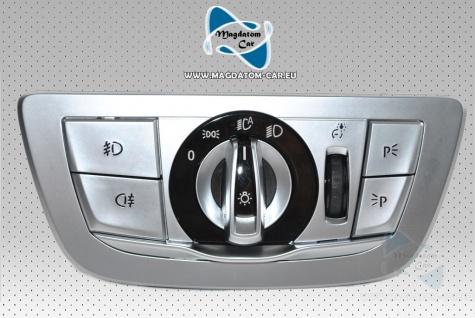 Original Schalter Licht Control Bedieneinheit Bmw 7 G11 G12 9350606