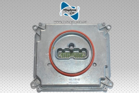 Neu Steuergerät Leistungsmodul LED Modul Voll Scheinwerfer Audi A3 S3 A6 A8 TT RS3 RS6 7PP941472J