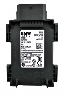 1x Neu Original Sensor Spurwechselwarnung Radarsensor Nahbereich BMW 3 G20 5 G30 F90 M5 G31 6 G32 GT 8 G14 G15 X3 G01 X4 G02 X5 G05 X7 G07 Z4 G29 Phantom RR11 Phantom EWB RR12 Cullinan RR31 66326895290